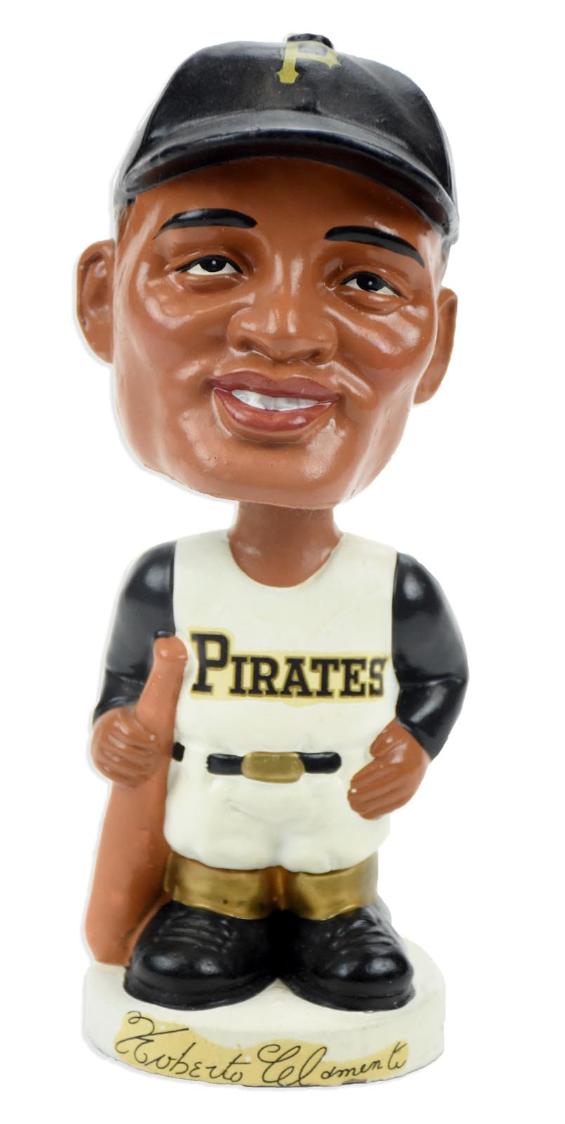 Clemente and Pittsburgh Pirates - Monthly 09-18