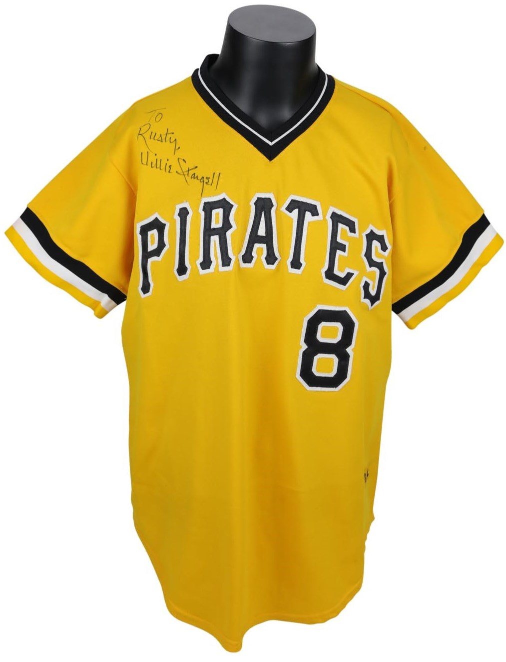 Clemente and Pittsburgh Pirates - Monthly 11-18
