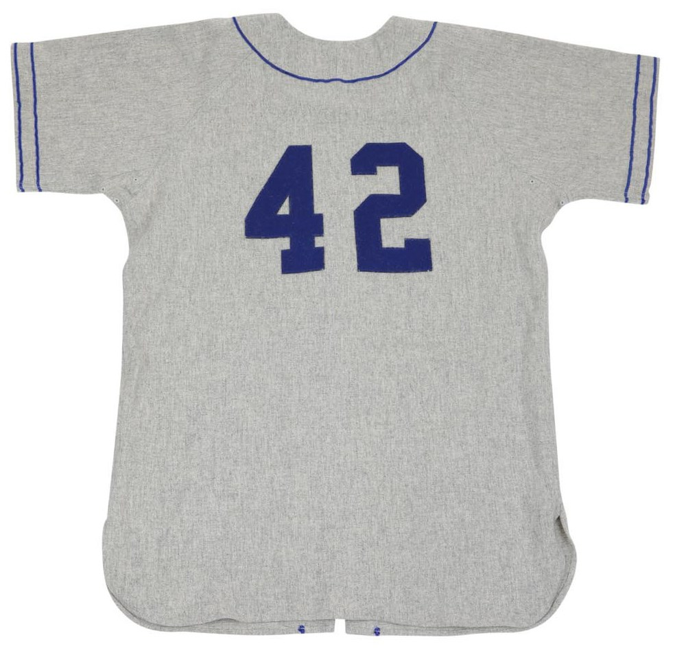 Jackie Robinson & Brooklyn Dodgers - 2019 Winter Classic