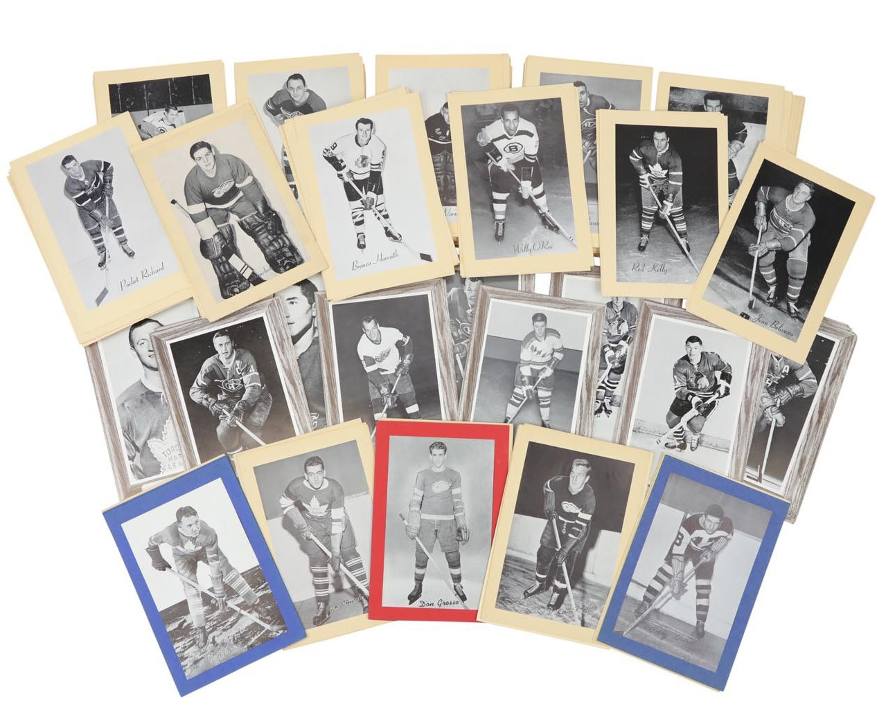 Hockey Cards - 2019 Winter Classic