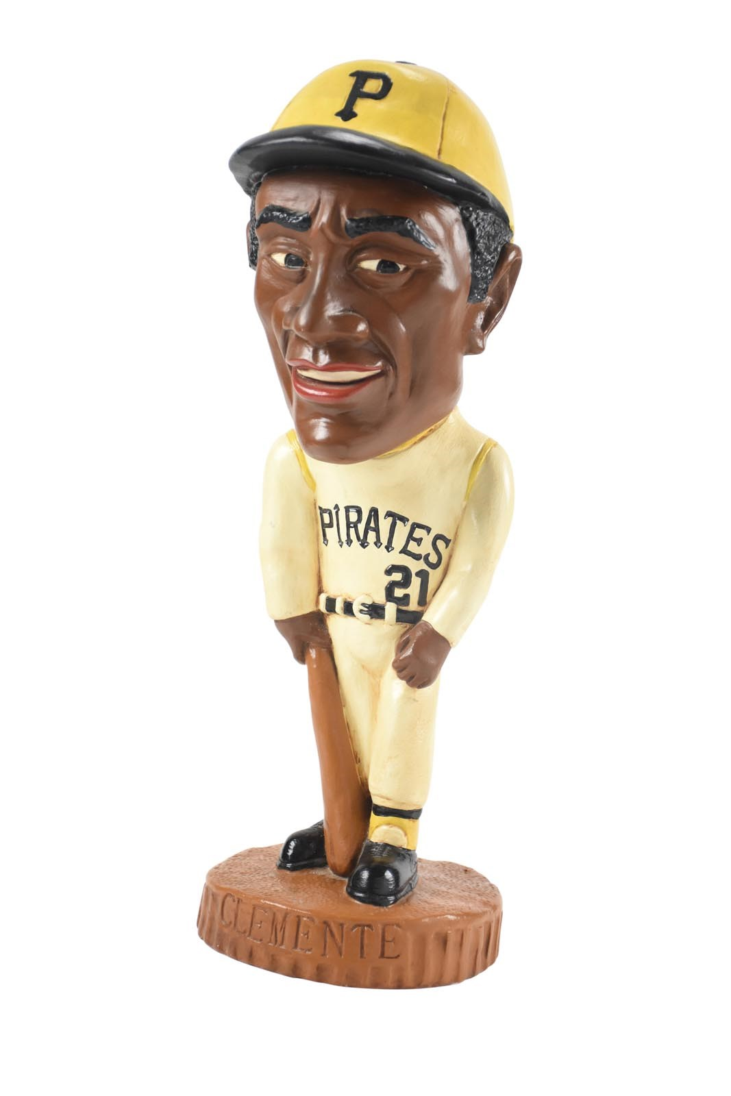 Clemente and Pittsburgh Pirates - 2019 Winter Classic