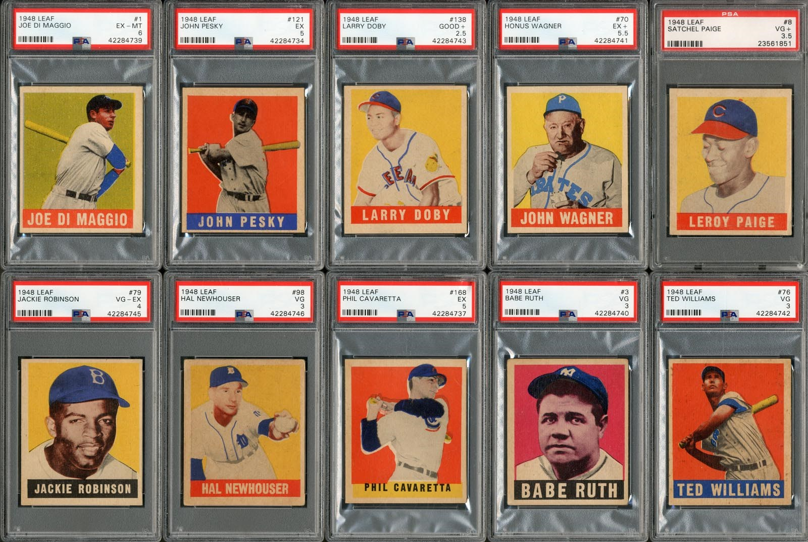 Baseball and Trading Cards - 2019 Winter Classic
