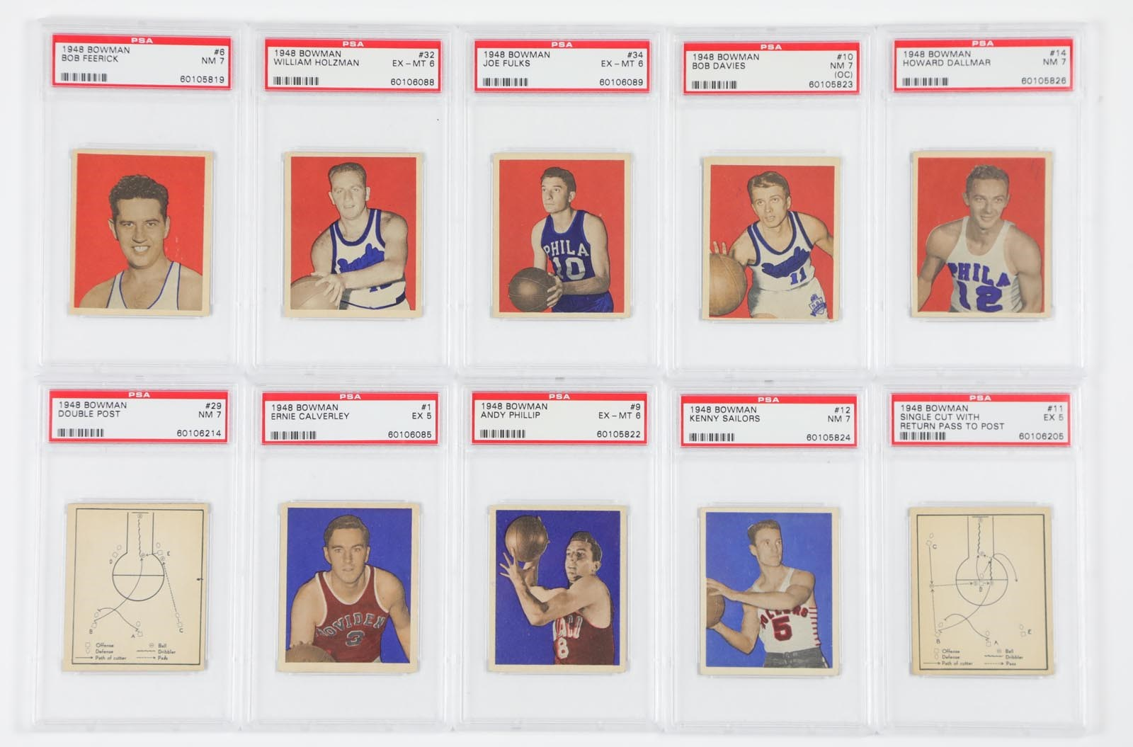 Basketball Cards - 2019 Winter Classic