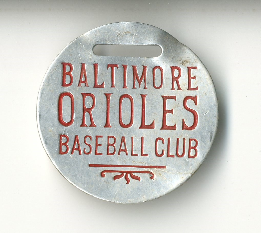 Baltimore Orioles - Monthly 12-18