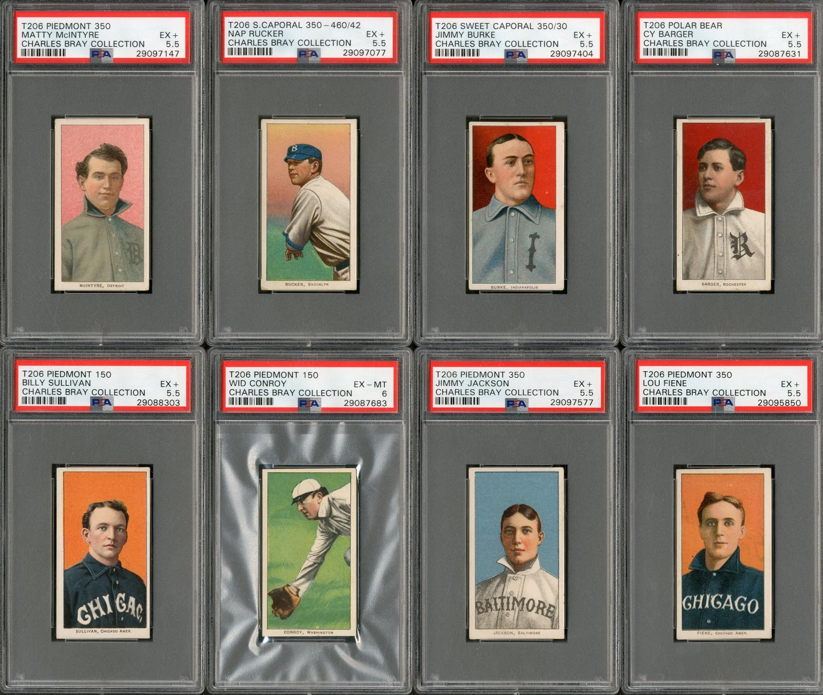 Baseball and Trading Cards - Monthly 12-18