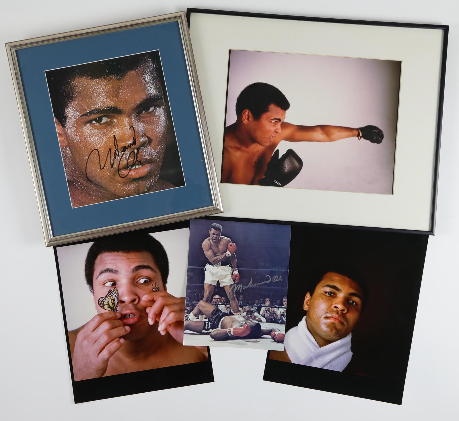Muhammad Ali & Boxing - Monthly 12-18