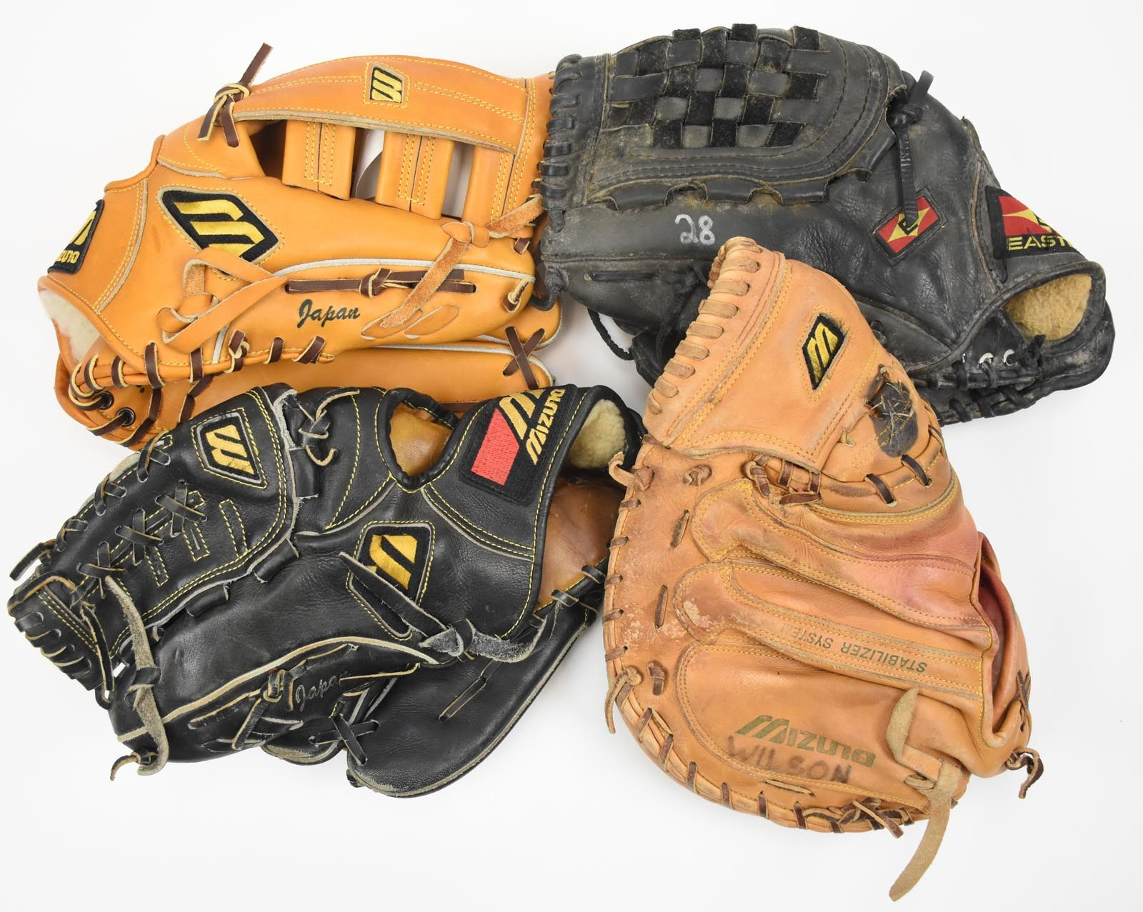 Baseball Equipment - Monthly 12-18