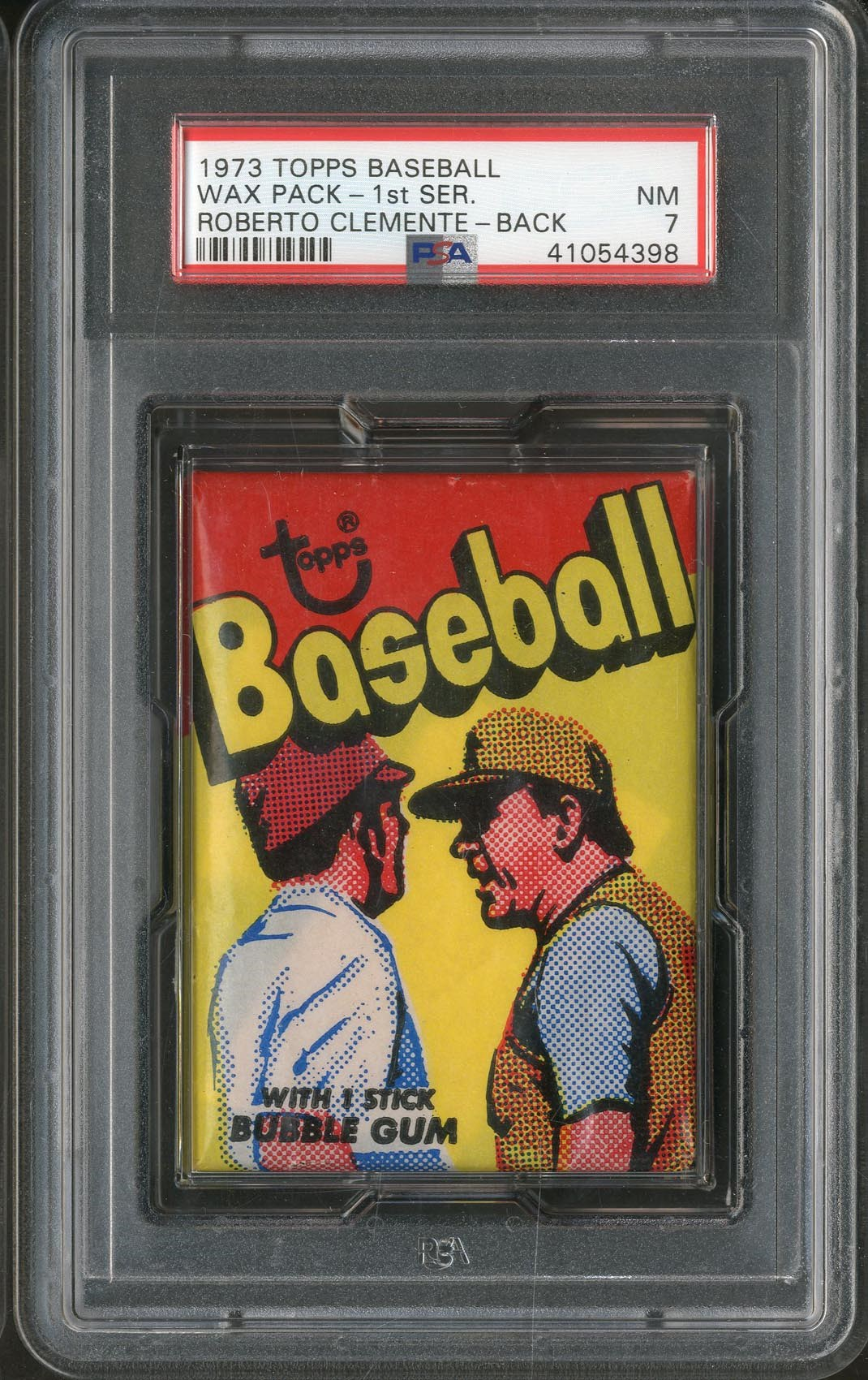 Baseball and Trading Cards - Monthly 02-19