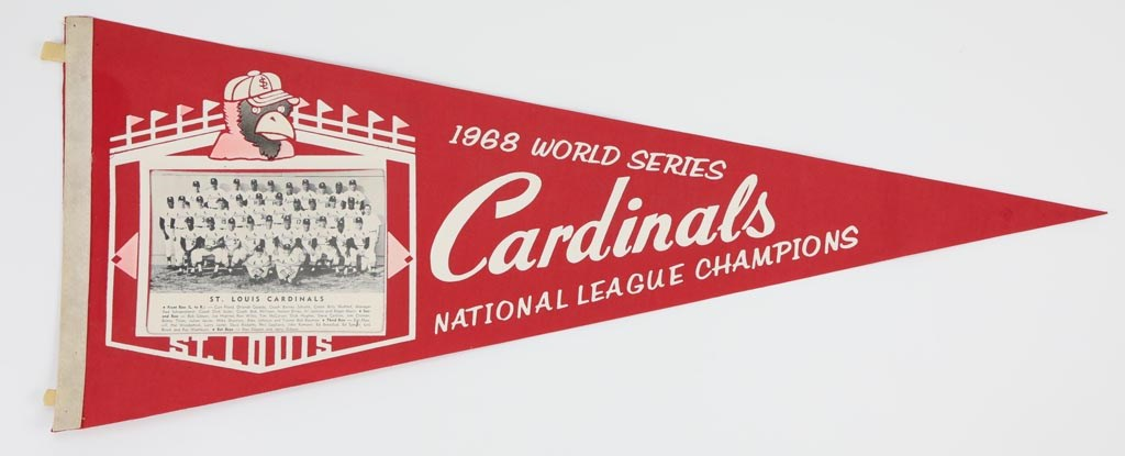 St. Louis Cardinals - Monthly 02-19