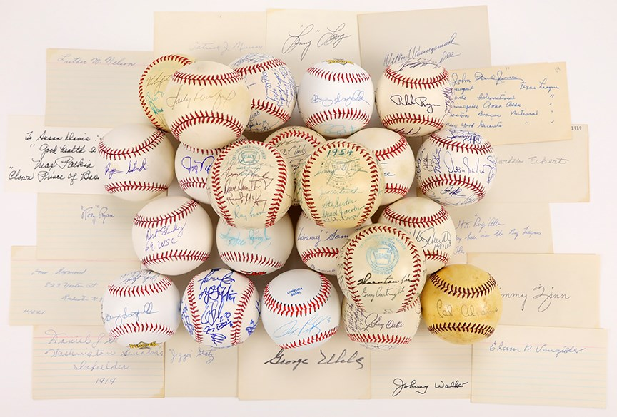 Baseball Autographs - 2019 Spring Classic