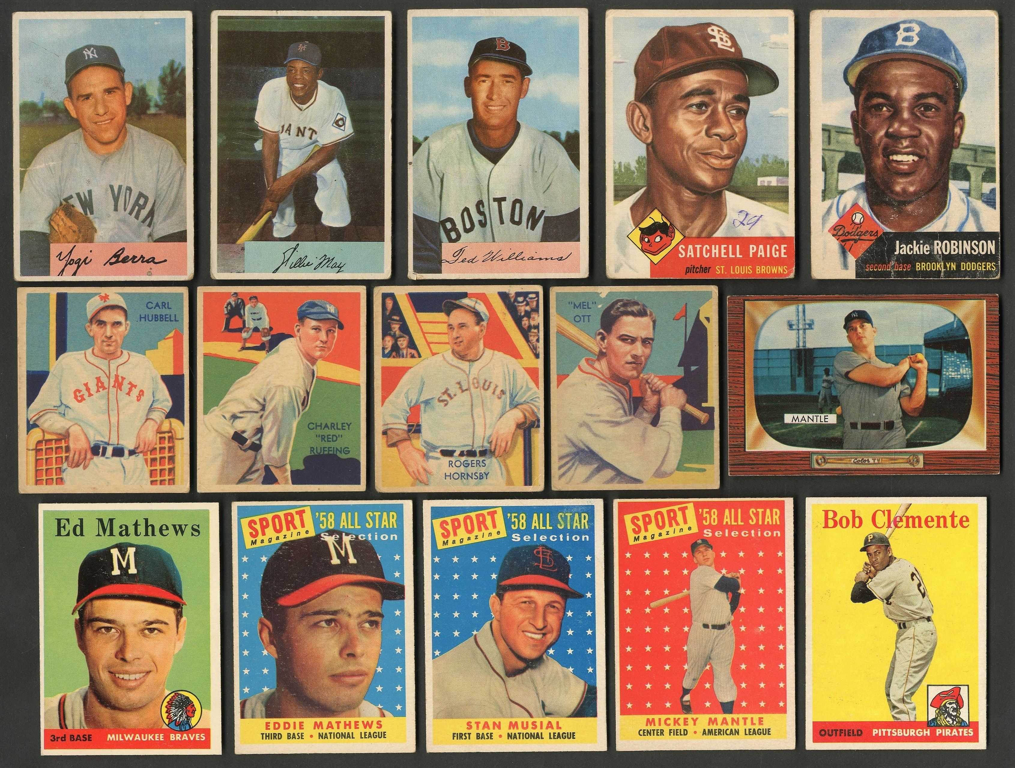 Baseball and Trading Cards - 2019 Spring Classic