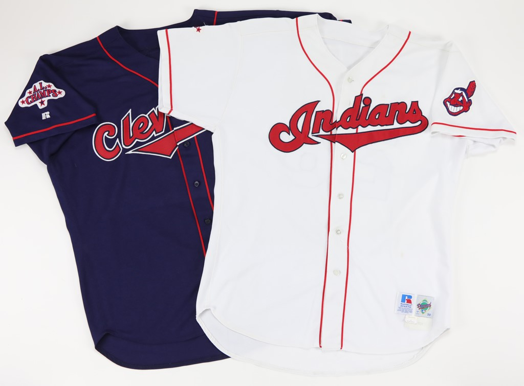 Cleveland Indians - 2019 Fall Classic