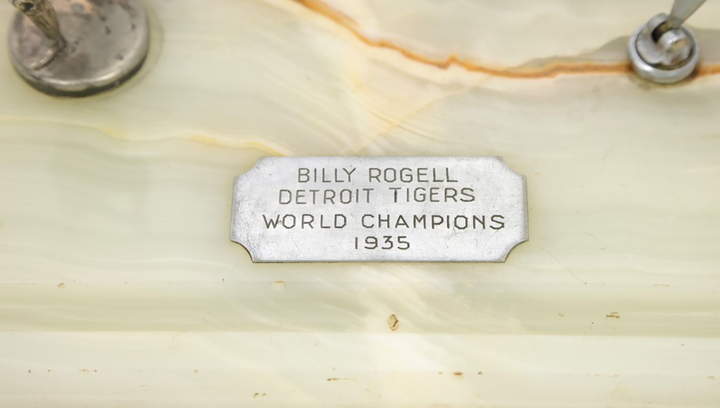 Ty Cobb and Detroit Tigers - 2019 Fall Classic