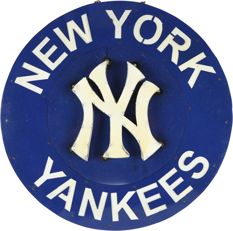 NY Yankees, Giants & Mets - 2019 Fall Classic