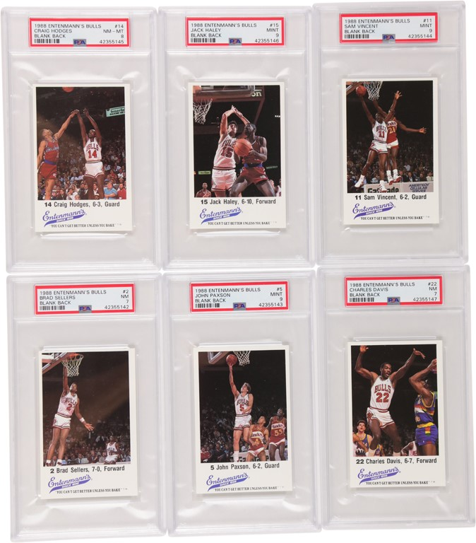Basketball Cards - 2019 Fall Classic