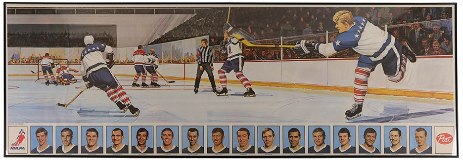 Bobby Orr And The Boston Bruins - 2019 Fall Classic