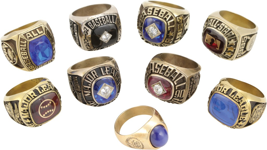 Sports Rings And Awards - Spring Classic 2020