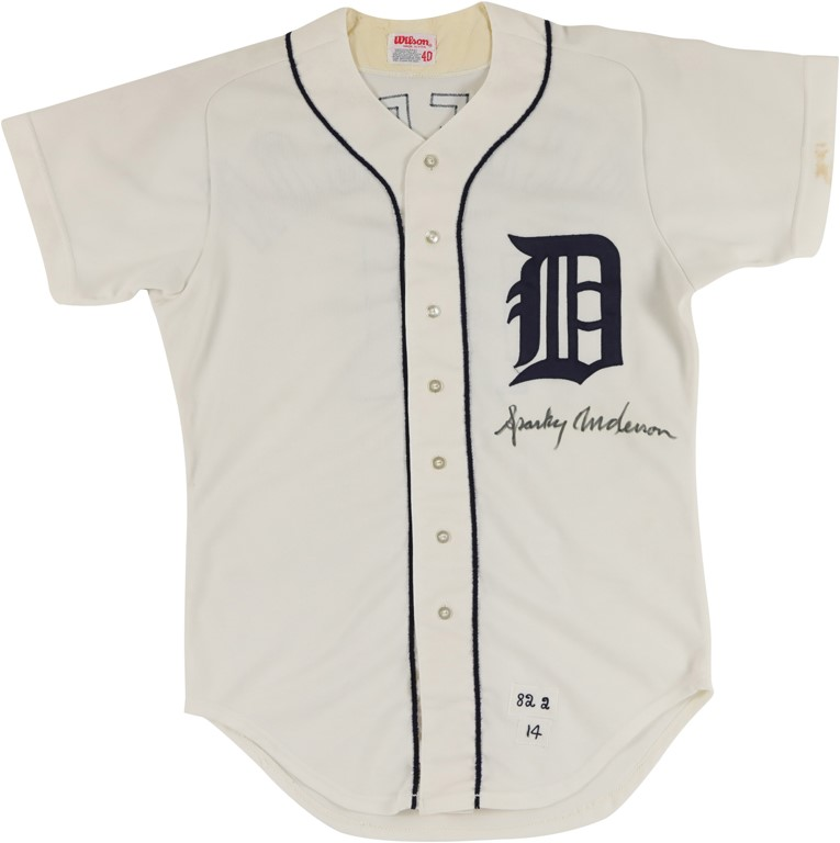 Ty Cobb and Detroit Tigers - Spring Classic 2020