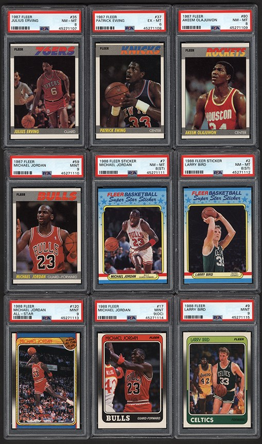 Basketball Cards - Spring Classic 2020