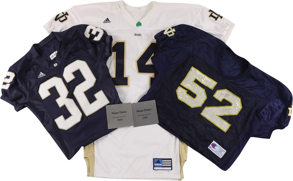 The Notre Dame Football Collection - Spring Classic 2020